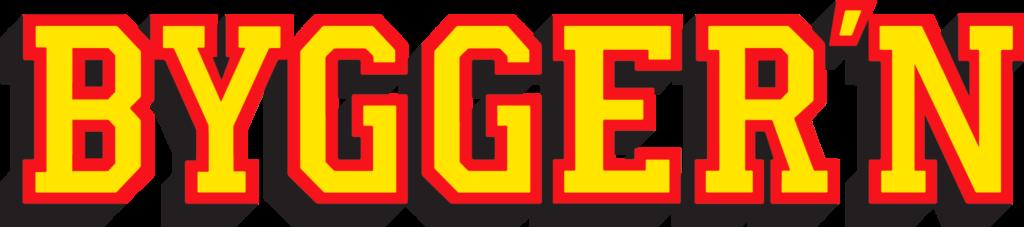Logo Bygger`n